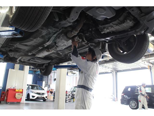 Honda Cars 桶川 桶川店 U-Selectコーナー(3枚目)