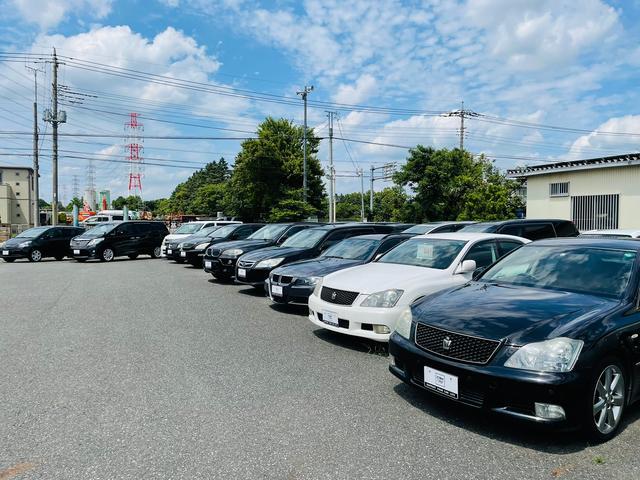 軽自動車からミニバン、輸入車まで幅広いラインナップを取り揃えております♪