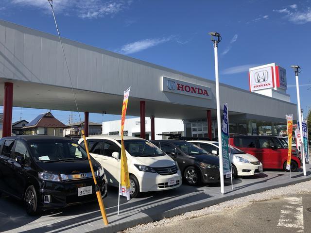 Honda Cars 埼玉 入間バイパス店