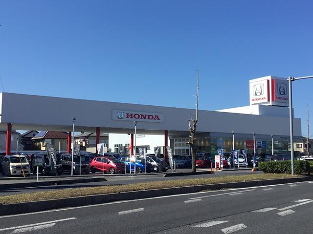Honda Cars 埼玉 入間バイパス店(1枚目)