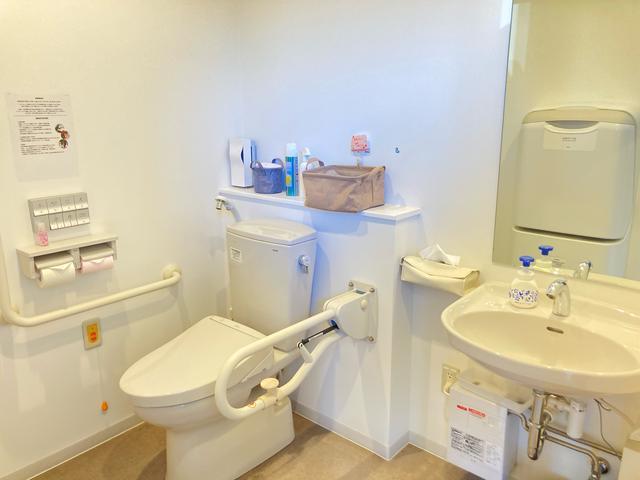 Honda Cars 埼玉 入間バイパス店(6枚目)