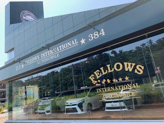 フェローズインターナショナル 美浜店(1枚目)