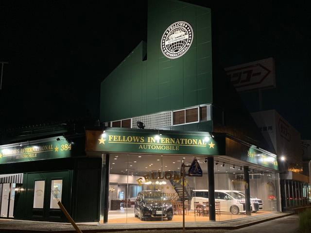 フェローズインターナショナル 美浜店(3枚目)