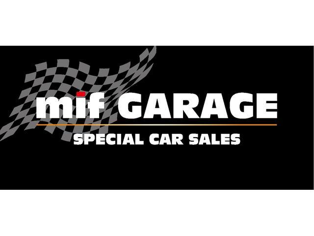 mif GARAGE