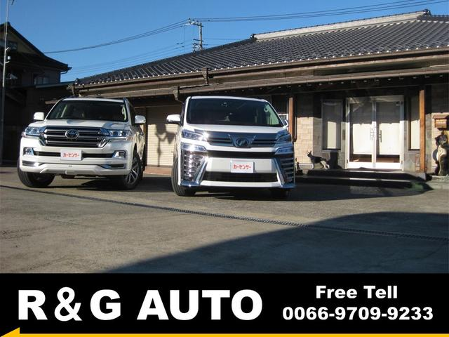 「埼玉県」の中古車販売店「R&G AUTO」