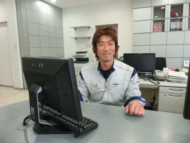 代表取締役 吉田 武浩