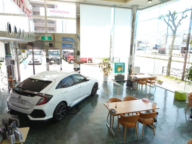 Honda Cars 東京中央 U-Select 府中南(4枚目)