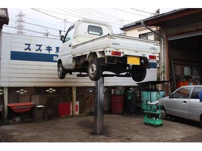 軽トラックから輸入車まで!