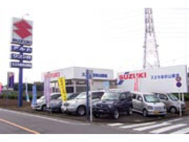 スズキ東村山販売(有)金子自動車工業の店舗画像