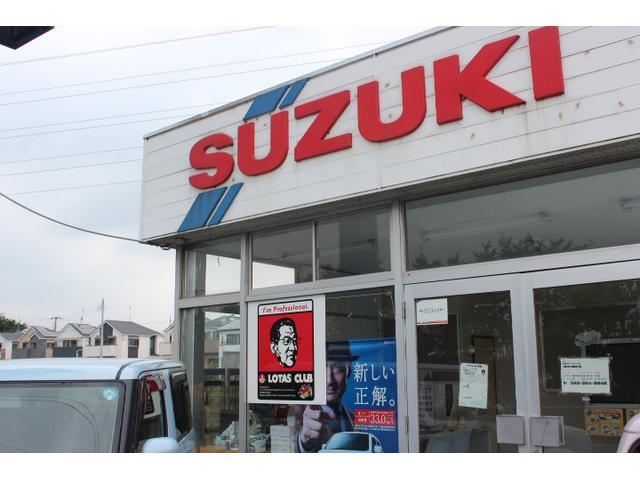 スズキ販売協力店ですのでスズキ車の販売はお任せください!