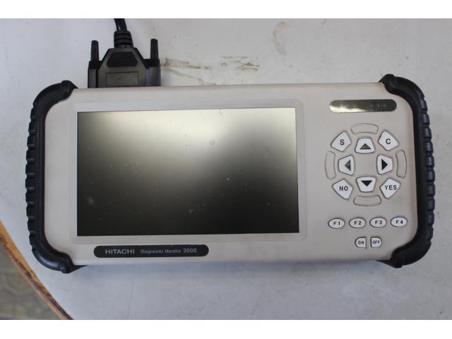 各メーカー対応のコンピューターシステム診断機も完備しております。