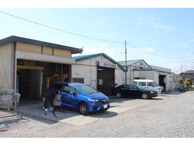武蔵村山市の鈑金専門店です!