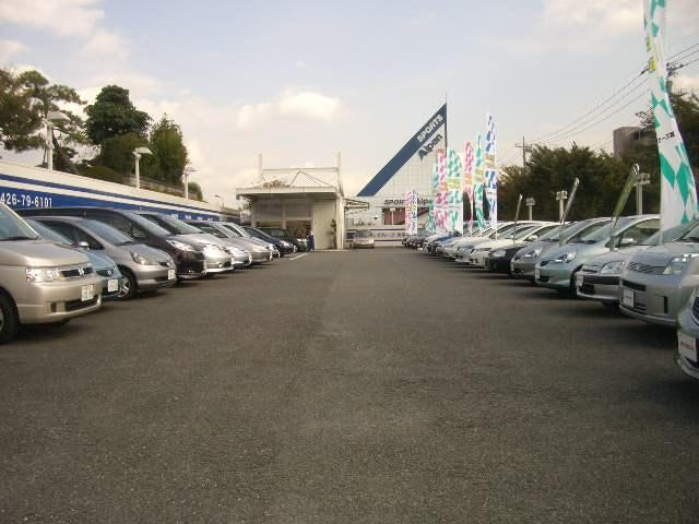 Honda Cars 東京中央 U-Select 八王子南