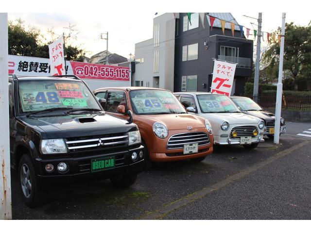 ミニバン・軽自動車・社用車、国内各メーカー・輸入車の新車の販売も承ります!お気軽に御相談下さい!