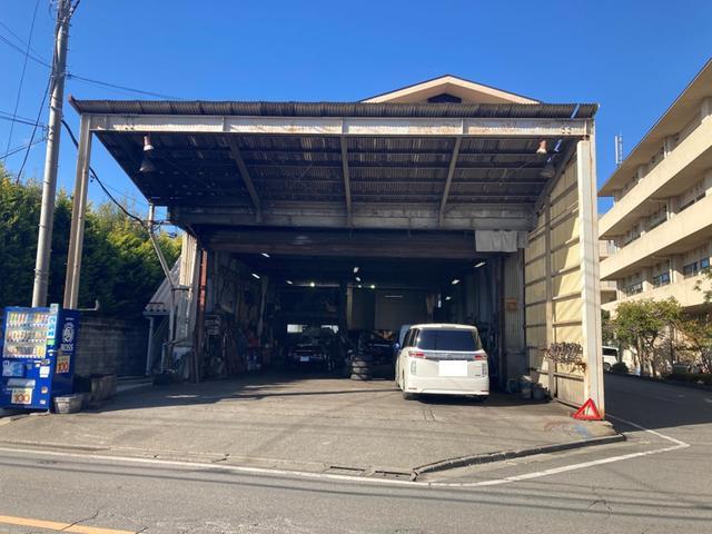 (株)M.S.ガレージ
