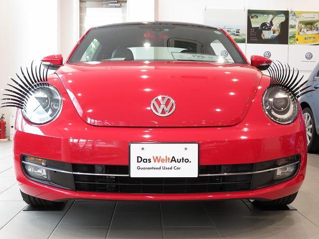 Volkswagen福生 認定中古車センター(5枚目)