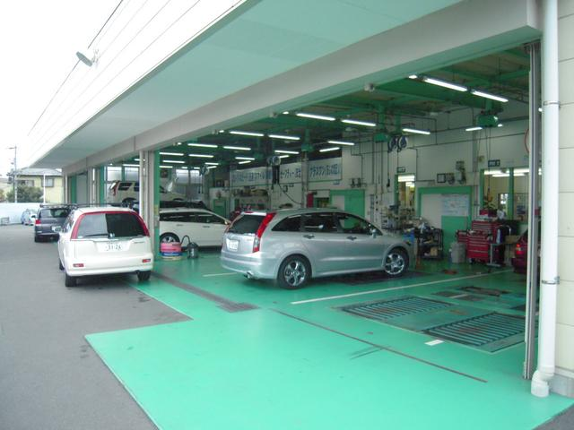 Honda Cars横浜 藤沢中央店(6枚目)
