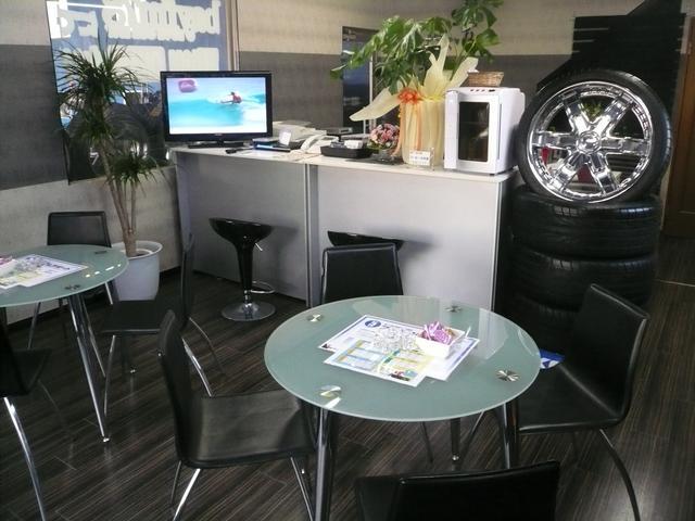 オートプロジェクト東松戸店 株式会社ルーツ (2枚目)