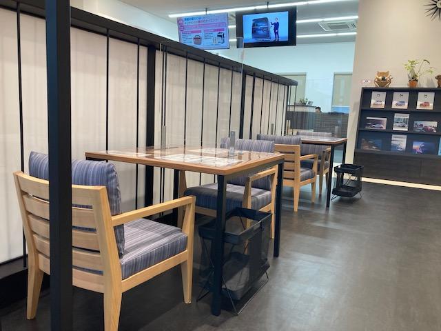 Honda Cars中央神奈川 U-Select桜ヶ丘(5枚目)