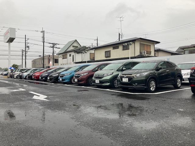Honda Cars中央神奈川 U-Select桜ヶ丘(6枚目)