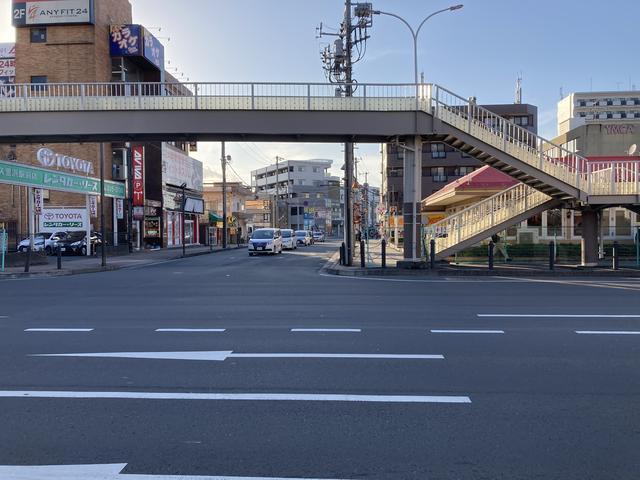 (株)スズキ自販神奈川 U'sSTATION横須賀(4枚目)