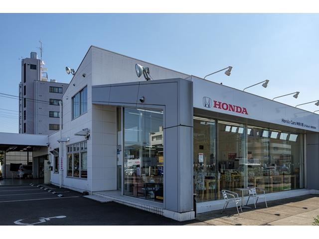 Honda Cars神奈川西 U-Select相模原橋本