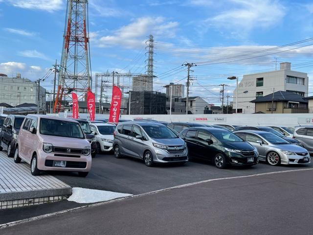Honda Cars神奈川西 U-Select相模原橋本(2枚目)