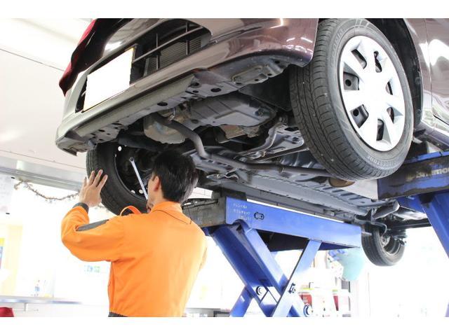 板金修理や車検、不調によるトラブルも当店が解決致します!