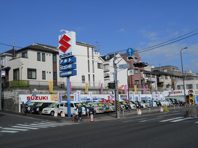 スズキ大口横浜 東神奈川店(2枚目)
