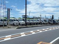 カースタジオ 信晃自動車