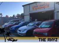 THE RHYZ ザ・ライズ