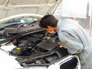 輸入車の修理、整備なら専門技術を持つ当店へ!