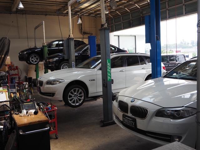 高品質BMW正規ディーラー車専門店 TRUSTY(株)トラスト(4枚目)