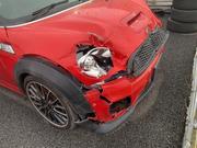 事故による修理もご相談ください