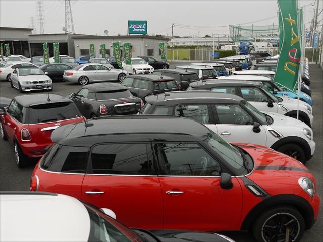 (株)next.import ディーラー車・無事故車専門店(2枚目)