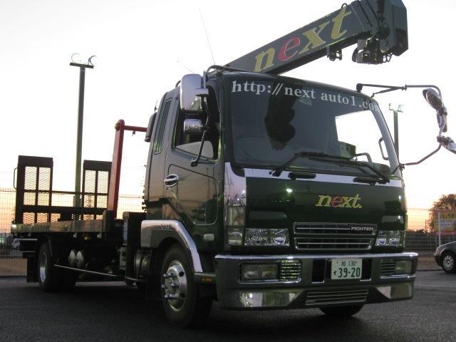 (株)next.import ディーラー車・無事故車専門店(5枚目)