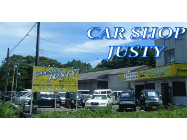 CARSHOP JUSTY