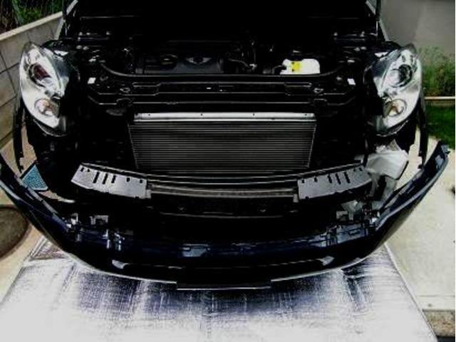 エアロパーツや内装品の取付もお任せください。お客様のお車をカッコよく仕上げます。