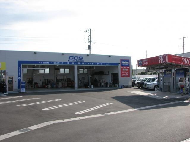 テックピット館山店(3枚目)