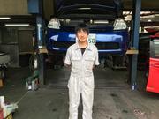 代表取締役社長 福波 信二