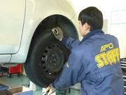 タイヤ持込組換えも対応しています!