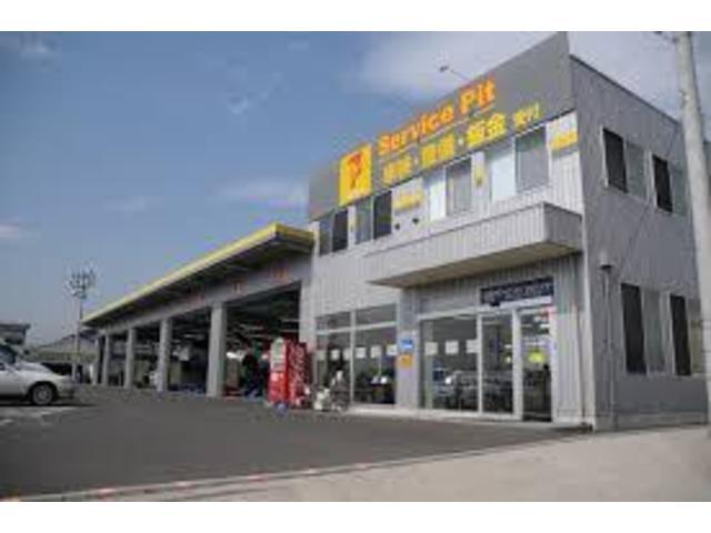 地域最大級の車検工場!セブン車検三郷本店!24時間WEB予約受付中!