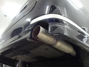 マフラー交換は車検対応品に限ります