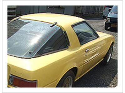 中古車の販売