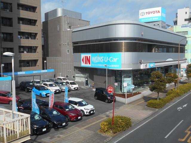 トヨタカローラ神奈川(株) 神奈川マイカーセンター