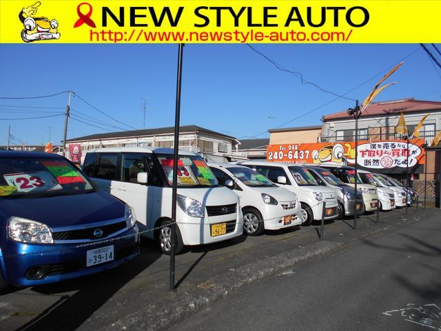 NEWSTYLE AUTO (株)NEWSTYLE AUTO(1枚目)