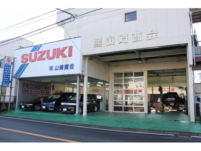 所沢市の車検、修理、板金なら当店にお任せ下さい!