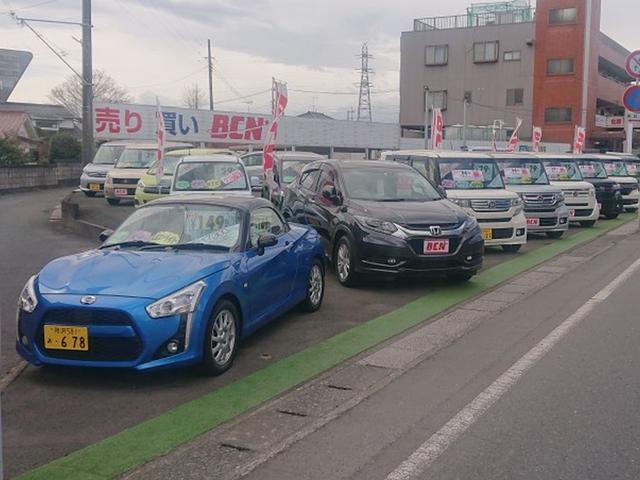 BCN入間店 中部自動車販売(株)(5枚目)