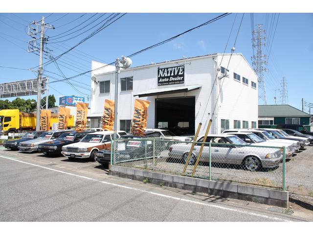 フルサイズSUV&SUT専門店!メジャーな人気車種からレアモデルまで、Aカーの事なら何でもOKです。