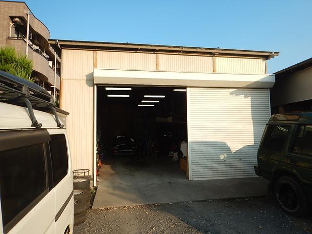 TAMA ENGI  株式会社 多摩エンジ(2枚目)